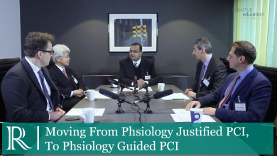 Roundtable Discussion Physiology Guided PCI