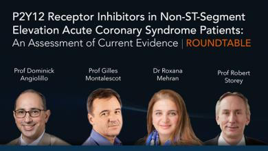 P2Y12 Receptor Inhibitors in Non-ST-Segment Elevation Acute Coronary Syndrome Patients: An Assessment of Current Evidence