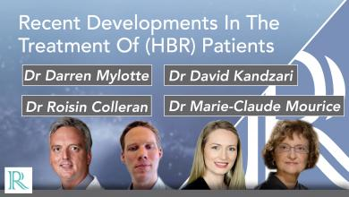 Recent Developments In The Treatment Of (HBR) Patients