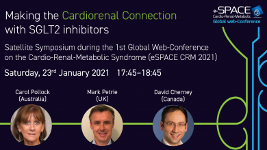 Making the Cardiorenal Connection with SGLT2 inhibitors