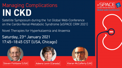 Managing Complications in CKD