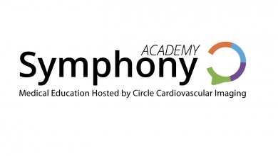 Symphony Academy™: Medical Education Hosted by Circle Cardiovascular Imaging