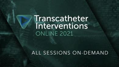 Transcatheter Interventions Online 2021 - On Demand