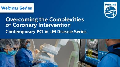 Overcoming the Complexities of Coronary Intervention – Contemporary PCI in LM Disease Series
