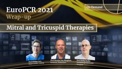EuroPCR 2021 Wrap-up: Mitral and Tricuspid Therapies