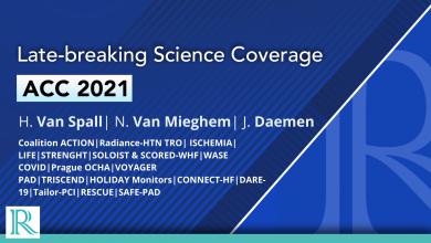 ACC 2021 Late-breaking Science Hub