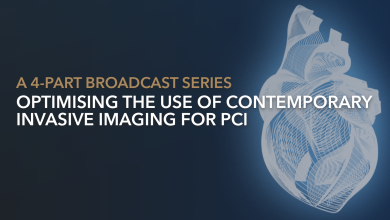 Optimising the Use of Contemporary Invasive Imaging for PCI