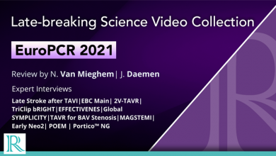 EuroPCR 2021: Late-Breaking Science Collection