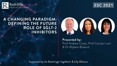 A Changing Paradigm: Defining the Future Role of SGLT-2 Inhibitors