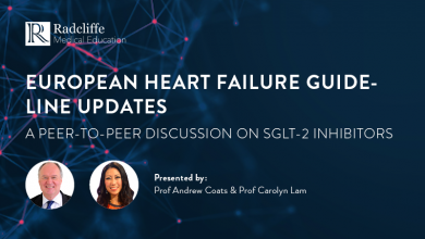 European Heart Failure Guideline Updates: A Peer-to-Peer Discussion on SGLT-2 Inhibitors