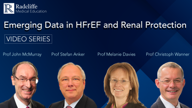 Emerging Data in HFrEF and Renal Protection