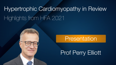 Hypertrophic Cardiomyopathy in Review: Highlights from HFA 2021
