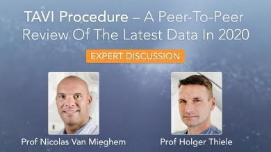 TAVI Procedure – A Peer-To-Peer Review of the Latest Data in 2020