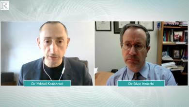 Year End Video With Dr Mikhail Kosiborod And Dr Silvio Inzucchi