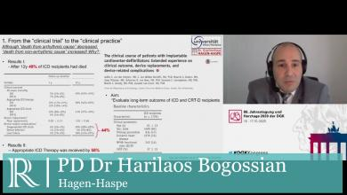 DGK 2020: From Clinical Trial to Clinical Practice
