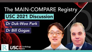 USC Discussion: The MAIN-COMPARE Registry