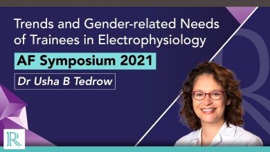 AF Symposium 2021: Trends and Needs of Trainees in Electrophysiology