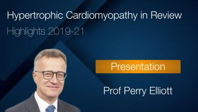 Hypertrophic Cardiomyopathy in Review: Highlights 2019-21