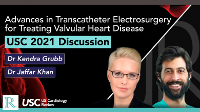 USC Discussion: Advances in Transcatheter Electrosurgery for Treating Valvular Heart Disease