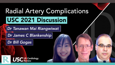 USC Discussion 2021: Radial Artery Complications