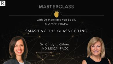 Masterclass: Smashing the Glass Ceiling