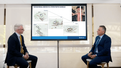The Science of Radiofrequency Renal Denervation - Part 1