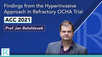 ACC 2021: Findings from the Hyperinvasive Approach In Refractory OCHA Trial