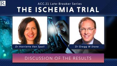 ACC 2021 Discussion: The ISCHEMIA Trial