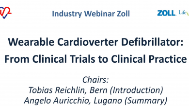 Wearable Cardioverter Defibrillator (WCD): From Clinical Trials to Clinical Practice