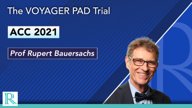 ACC 2021: The VOYAGER PAD Trial