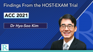 ACC 2021: Findings From the HOST-EXAM Trial