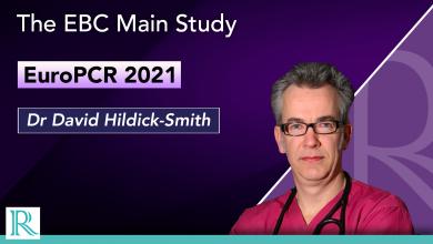 EuroPCR 21: The EBC Main Study