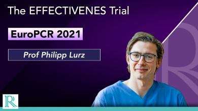 EuroPCR 2021: The EFFECTIVENES Trial