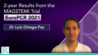 EuroPCR 2021: 2-year Results from the MAGSTEMI Trial