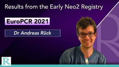 EuroPCR 2021: Results from the Early Neo2 Registry
