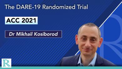 ACC 2021: The DARE-19 Randomized Trial