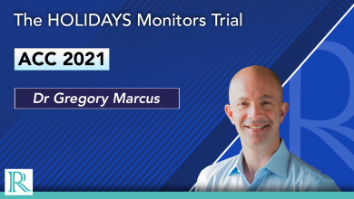 ACC 2021: The HOLIDAY Monitors Trial