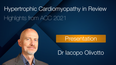 Hypertrophic Cardiomyopathy in Review: Highlights from ACC 2021