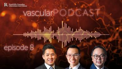 vascularPODCAST: Ep 8: CLTI: Perspectives From The Lion City
