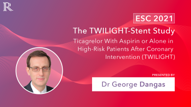 TWILIGHT-Stent: Ticagrelor Monotherapy According to Stent Type