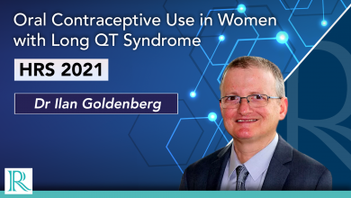 HRS 2021: Oral Contraceptive Use in Women with Long QT Syndrome