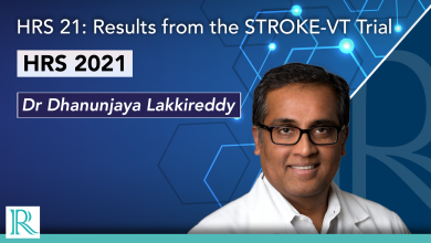 HRS 21: Results from the STROKE-VT Trial