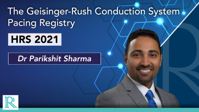 HRS 2021: The Geisinger-Rush Conduction System Pacing Registry