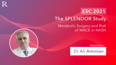 SPLENDOR: Metabolic Surgery and Risk of MACE in NASH