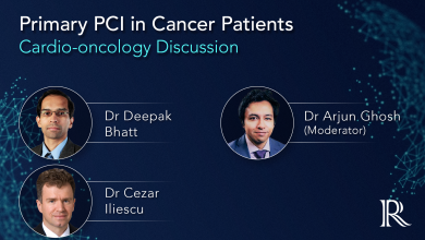 Cardio-oncology Discussion: Primary PCI in Cancer Patients