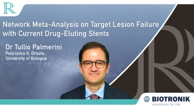 Network Meta-Analysis on Target Lesion Failure with Current Drug-Eluting Stents