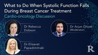 What to Do When the Systolic Function Falls During Breast Cancer Treatment