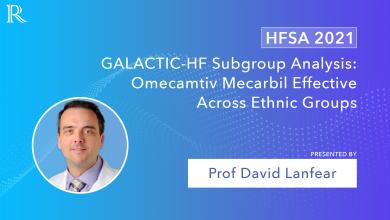GALACTIC-HF Subgroup Analysis: Omecamtiv Mecarbil Effective Across Ethnic Groups