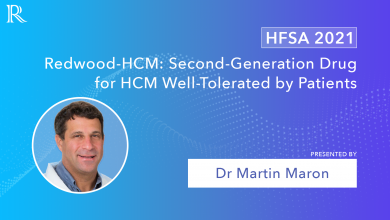 Redwood-HCM: Second-Generation Drug for HCM Well-Tolerated by Patients