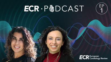 ECR podcast women in cardiology Gulati Michos
